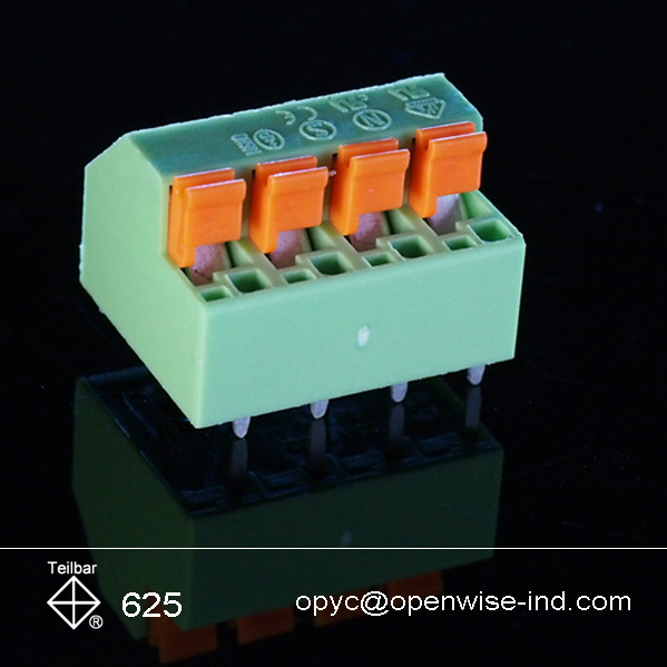 625 PCB Terminal