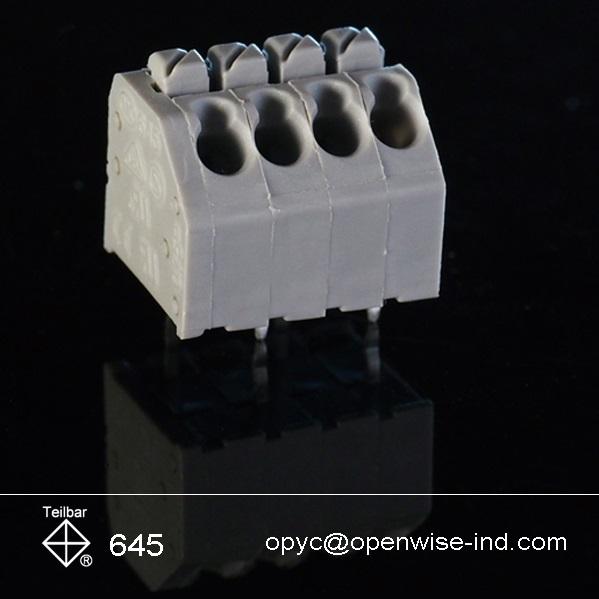 645 PCB Terminal
