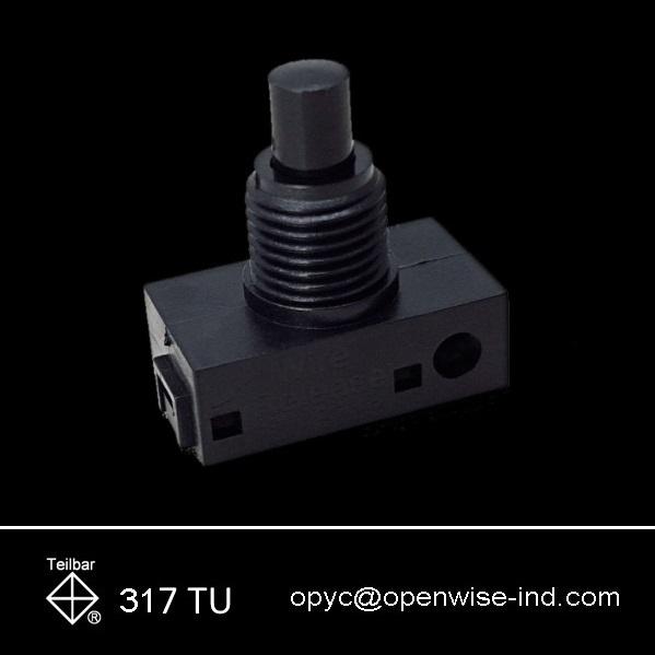317 TU Momentary Switch